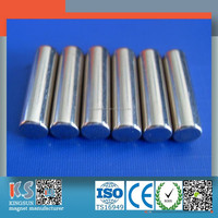 Hot China Products Wholesale China Permanent Diametrically Cylinder Neodymium Magnets