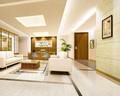 قوس قزح البلاط والحجر بلاط البورسلان الحديثة تصميم المنزل