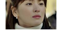 Новые прибытия двойной Перл Стад Серьги Корейский бренд Свадебные украшения wm0360