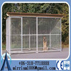 Powder coating Heavy Duty Dog Cage/dog kennels/dog kennel with cover