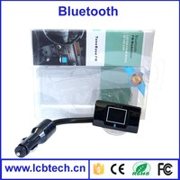 Best selling Stereo Bluetooth and FM Transmitter Wireless Car MP3 Player
