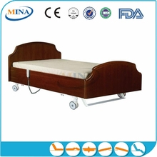 MINA-EB5101-B patient room electric medical hospital up down bed