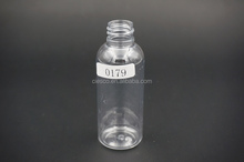 Orifice 28mm PET Bottle For Cleaning Shampoo