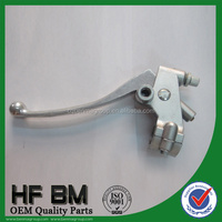 CNC handle lever for motorcycle, Street bike replace handle lever,Racing bike replace handle lever