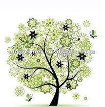custom spring The tree of life fashion tatoo