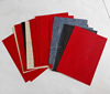 red felt backing pvc flooring,pvc flooring with backing thick felt tensile strong