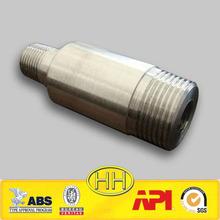 ASME B19.11 carbon steel concentric /eccentric swage nipple