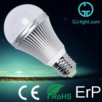Ningbo factory direct sale E27 base 220voltage 15w enery saving light bulb