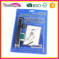 Promotional 120*180mm scratch book, advertising notebook, 12*18cm sketch book