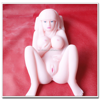 Realistic Vagina Real Full Inflatable Real Sex Girl Pussy /Male Inflatable Pussy Doll