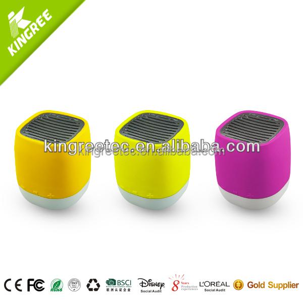 Golf speaker/audio docking station speaker/speaker mini
