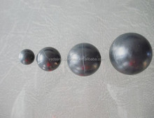 Bouncing Silicone Rubber Ball
