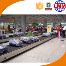 Baggage and Cargo Handling Systems and Equipment for airport project