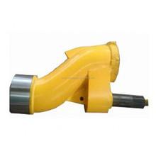 putzmeister Concrete pump S valve S pipe