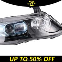 Head light for Honda Odyssey 05-08 2.4 OEM 33151-SFJ-W02 with certification