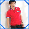 custom made polo for men wholesale short sleeve