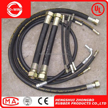 Top quality market of rubber hoses