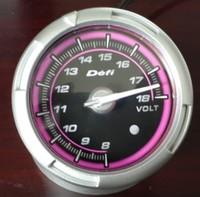 defi advance C2 oil temperature sensor auto meter Voltage water temp oil pressure tachometer vacuum turbo exhaust temp