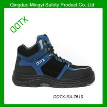 brand AN certification sporty style safety trainer