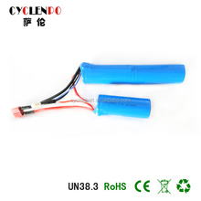 OEM lifepo4 battery 9.6v 2500mah rechargeable battery lifepo4 9.6v 3s