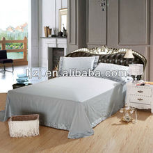 China King Bed Set with Side Rails