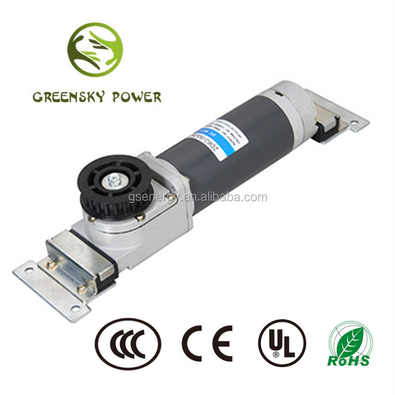Miki 40w 90mm Dc Small Electric Car Hub Motor For Sale