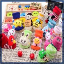 Professionale OEM/ODM rifornimento della fabbrica calze invernali ingrosso calze per bambini fantasia