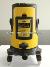 laser land leveling cross lines ,automatic Laser Level x 202 green laser level