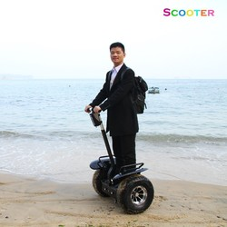 personal vehical off road adult electric scooters balanced chariot one wheel unicycle