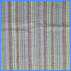 Spot Supplies Jacquard Weave Dyarn Dye Pre Quilted Cotton Fabric
