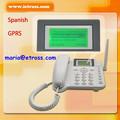 teléfono inalámbrico gsm 6288/teléfono inalámbrico de escritorio