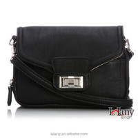 High end leaather handbag young women designer purses and handbags
