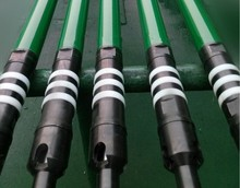 Stainless Steel Valve Seat& Ball Rod,31.75in Diameter Sucker Rod Pump