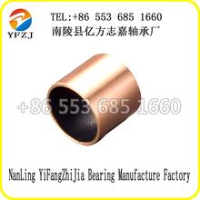 Many sizes Bronze Base Bearing mold bushing made in China