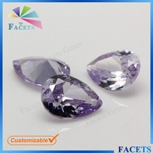 Cubic Zirconia Suppliers Rough Diamond with Price Fake Gemstones for Sale