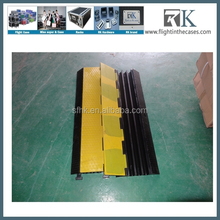 3 channels Guard hose protector cable protector cable ramp