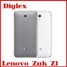 5.5inch Lenovo zuk z1 z1221 3gb ram samrtphone dual sim 4g lte phone android 5.1 quad core 64GB Rom smart phone