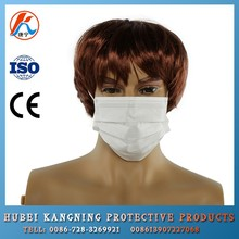 Allergy Nose Dust Anti Smoking Face Mask