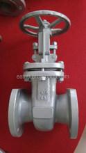 rising stem CS gate valves