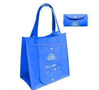 Factory wholesale non-woven bag/foldable non woven bag/Non woven Wine Carry Bag