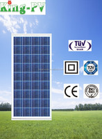 hot selling products 150w poly-crystalline solar panel
