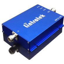 factory sale 17dBm single system GSM repeater/mobile phone signals booster