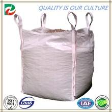 1 tonne bulk bags for wood scrap