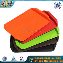 fashion airline serving tray