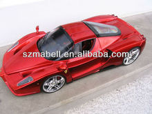 1:18 scale new style and best seller car model