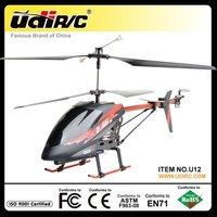 Udirc 2.4G 3.5ch explorer helicopter U12