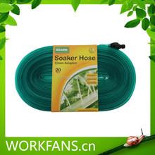 7.5m/15m PVC Garden Soaker Hose European model