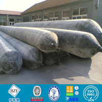 moving air bags /salvage ship and wooden case air bags / stranding rescue air bags