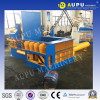 used paint bucket baler equipment for sale