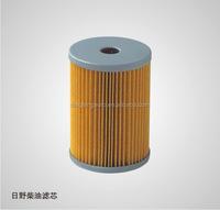 Top Quality japanese trucks EK100 hydranlic fuel filter 23401-1290